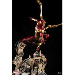 Iron Spider - Premium...