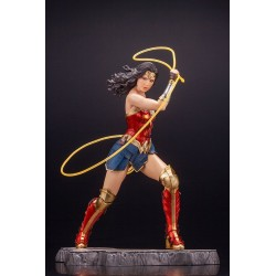 WW84: Wonder Woman - ARTFX
