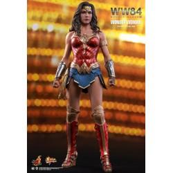 WW84: Wonder Woman - 1/6...
