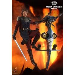 Star Wars - The Clone Wars:...