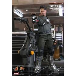 Iron Man: Tony Stark -...