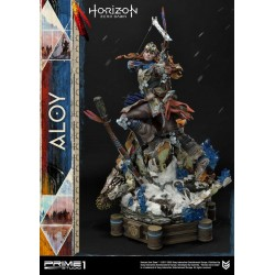 Horizon Zero Dawn: Aloy -...