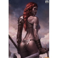 Red Sonja: Birth of the...