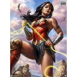 Wonder Woman N°755 - Art...