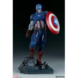 Captain America - Premium...