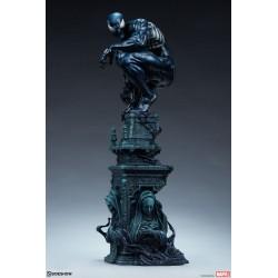 Symbiote Spider-Man -...