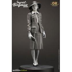 Old & Rare: Ingrid Bergman