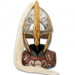 Lord of The Rings: Helm of...