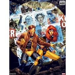 X-Men N°7 - Art Print sans...