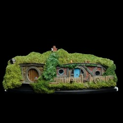 Hobbit Hole: 24 Gandalf's...