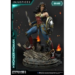 Injustice 2: Wonder Woman -...