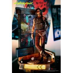 Cyberpunk 2077: Johnny...