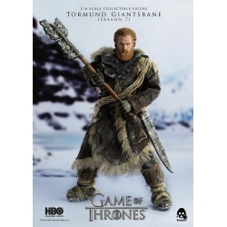 Game of Thrones: Tormund...