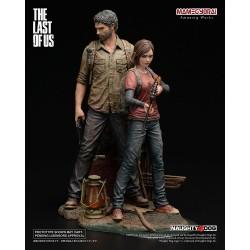 The Last of Us: Joel and Ellie