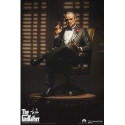 The Godfather: Vito...