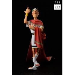 Astérix: Jules César