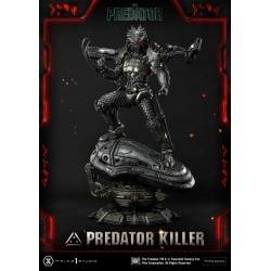 The Predator: Predator Killer