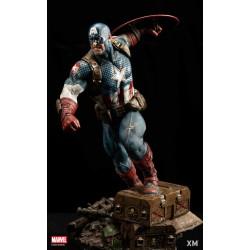 Ultimate Captain America -...