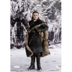 Game of Thrones: Arya Stark...