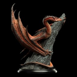 The Hobbit: Smaug the...