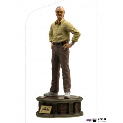 Stan Lee - Legacy Replica 1/4