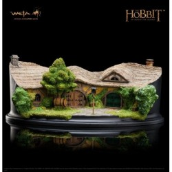 The Hobbit: The Green...