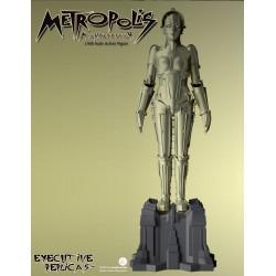 Metropolis: Maschinenmensch...