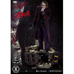 The Dark Knight: The Joker...