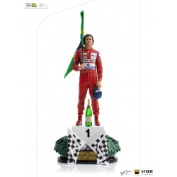 Ayrton Senna - GP Brazil...