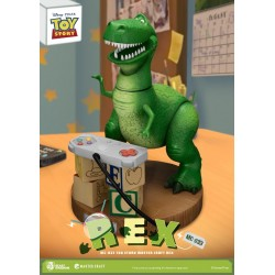 Toy Story: Rex - Master Craft
