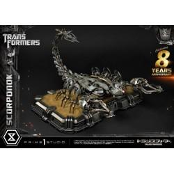 Transformers: Scorponok