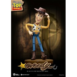 Toy Story: Woody - Master...
