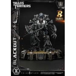 Transformers: Blackout