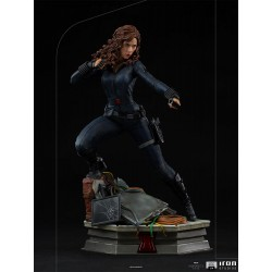 Black Widow - Avengers:...