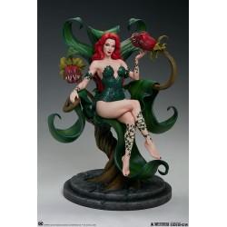 Poison Ivy - Maquette