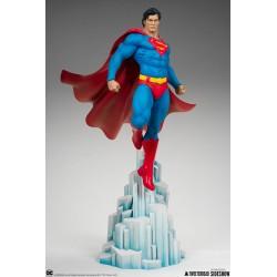 Superman - Maquette -...