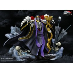 Overlord: Ainz Ooal Gown