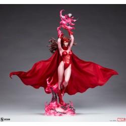 Scarlet Witch - Premium Format