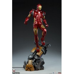 Marvel Gamerverse: Iron Man...