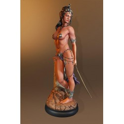 Dejah Thoris - Princess of...