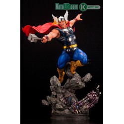 Thor - Fine Art Statue