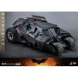 Batman Begins: Batmobile -...