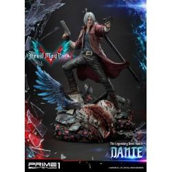 Devil May Cry V: Dante -...