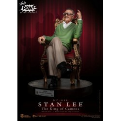 Stan Lee - The King of...