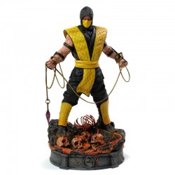 Mortal Kombat: Scorpion -...