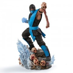 Mortal Kombat: Sub-Zero -...