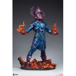 Galactus - Maquette