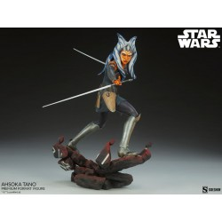 Star Wars: Rebels - Ahsoka...