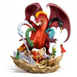 Dungeons & Dragons: Tiamat...