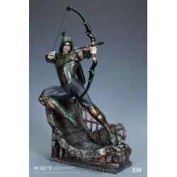 Green Arrow - Rebirth -...